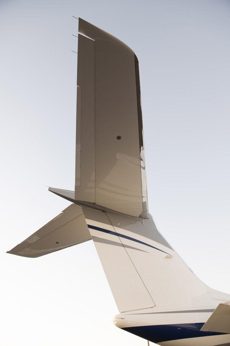 The Aviation Factory Website door Fly Media