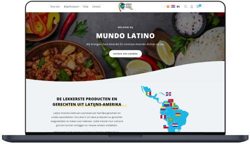 Mundo Latino - Fly Media