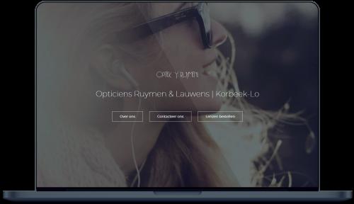 Optiek Ruymen - Fly Media