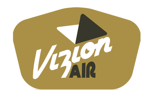 Vizion Air - Website door FLY Media